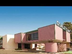 Quality Inn Flagstaff