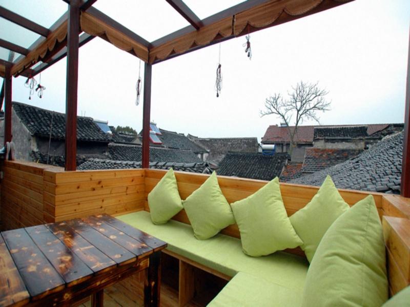 Xitang Moonlight Inn