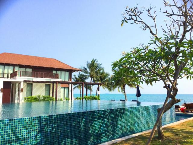 The Oriental Beach Pool Villa and Village – The Oriental Beach Pool Villa and Village