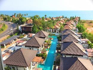 ザ オリエンタル ビーチ プール ヴィラ アンド ビレッジ The Oriental Beach Pool Villa and Village