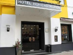 關於霍恩斯陶芬酒店 (Hotel Hohenstaufen)