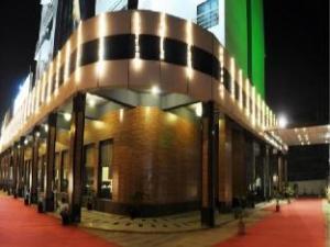 Pallavi Avida Hotel