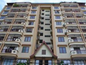 Phnom Penh Villa Apartment