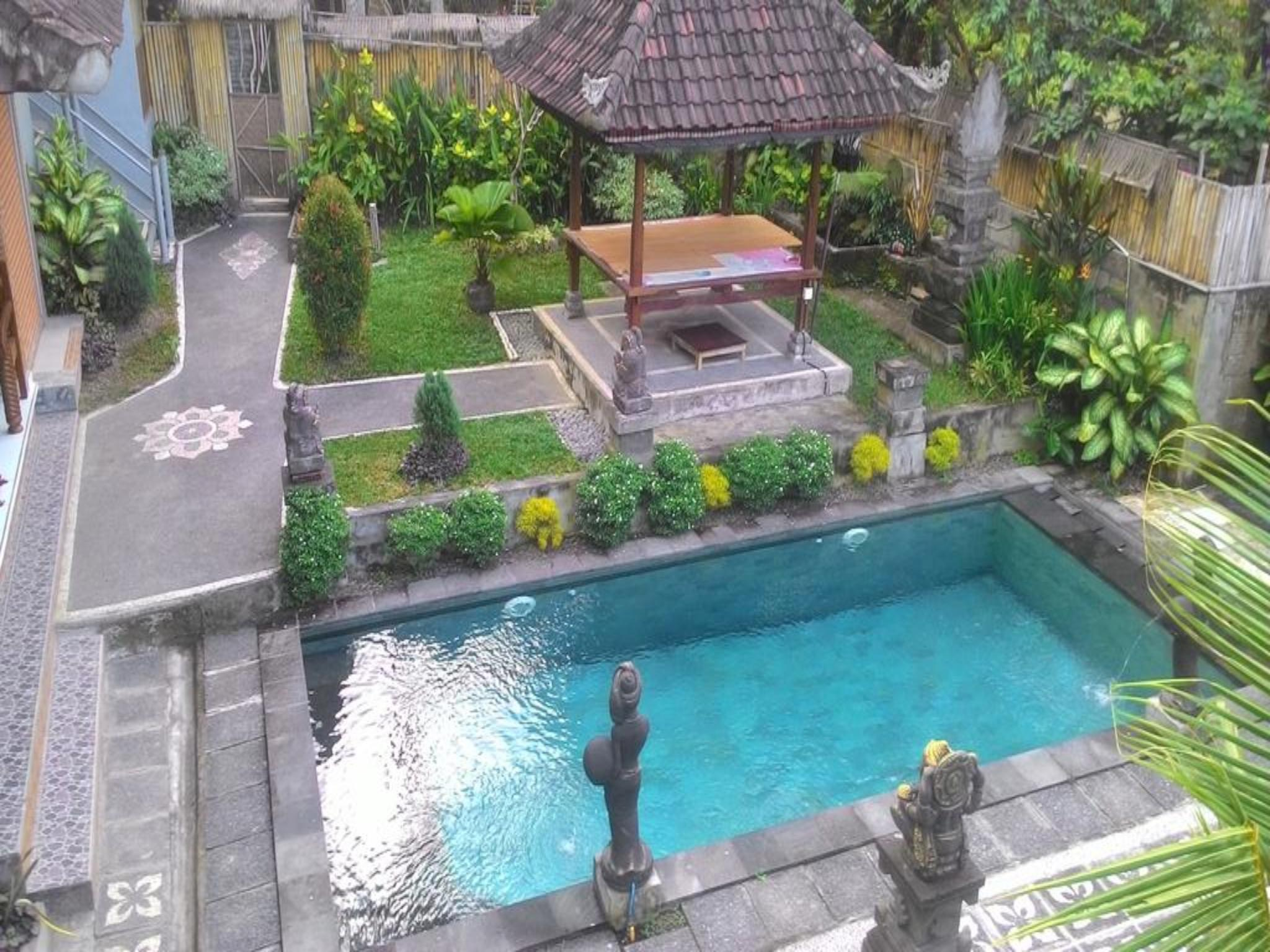 Rizky Guest House