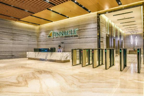 Daily Pinnacle Duplex Kuala Lumpur