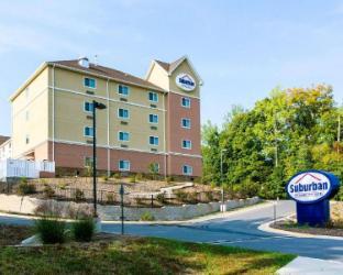 Suburban Extended Stay Hotel Quantico Aquia Harbour (VA) Virginia United States