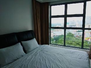 Royal Suite at Suasana Bukit Ceylon