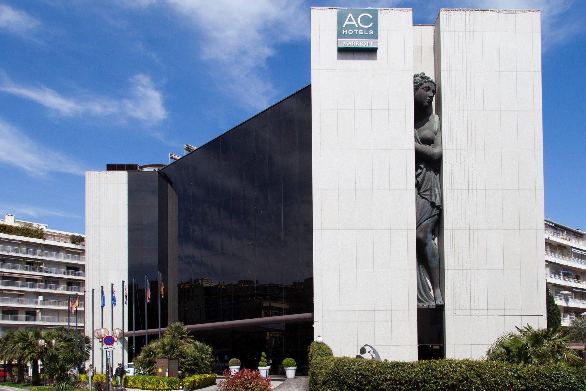 AC Hotel Nice