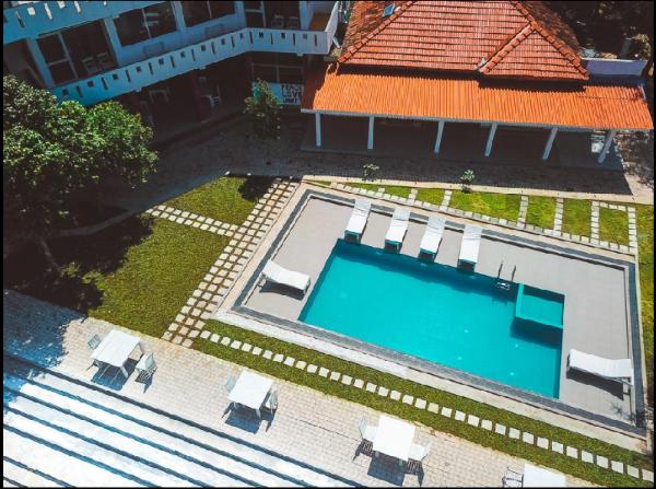 Amarasinghe Guest House Mirissa
