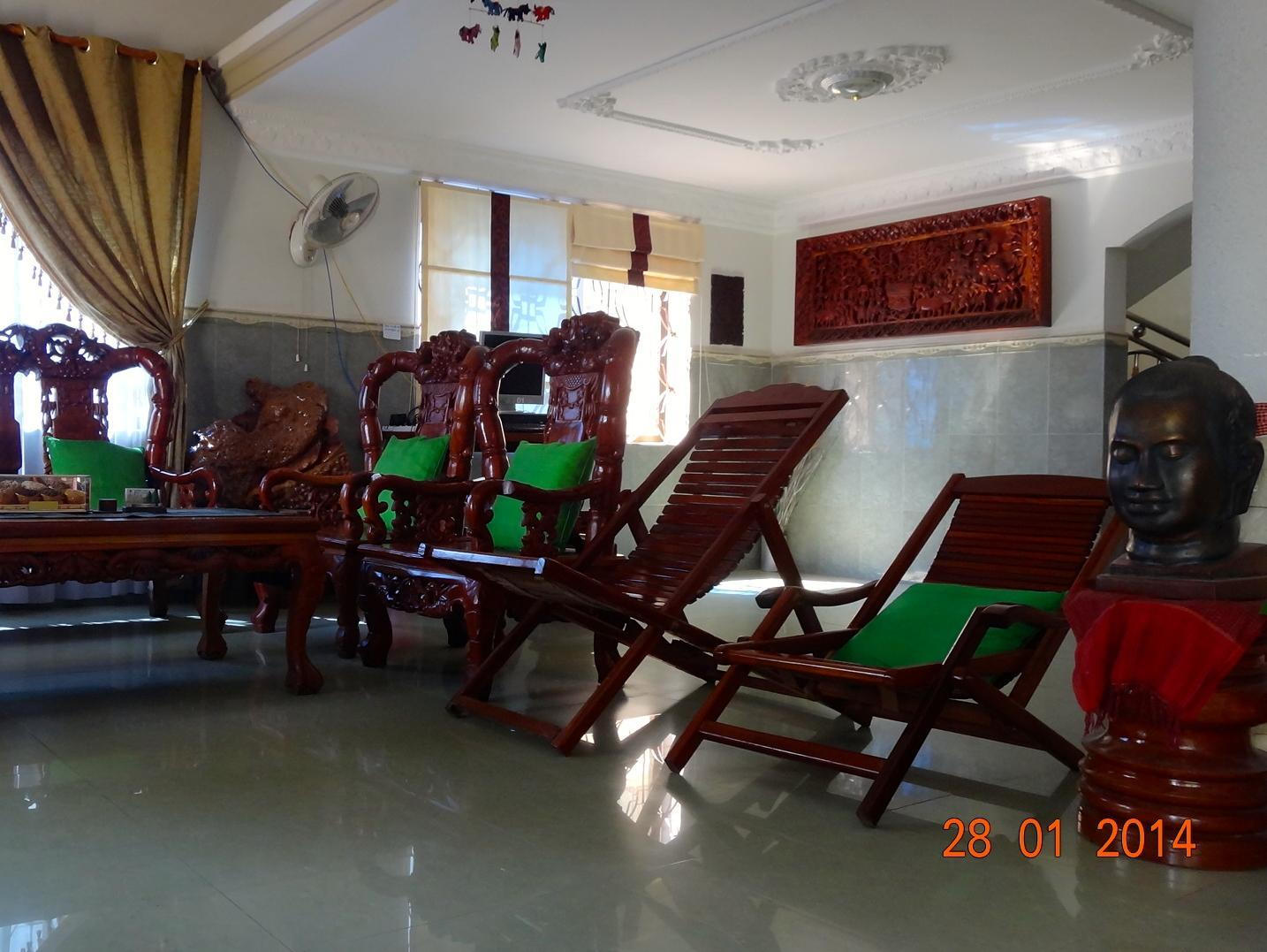 Comfort Guesthouse 5