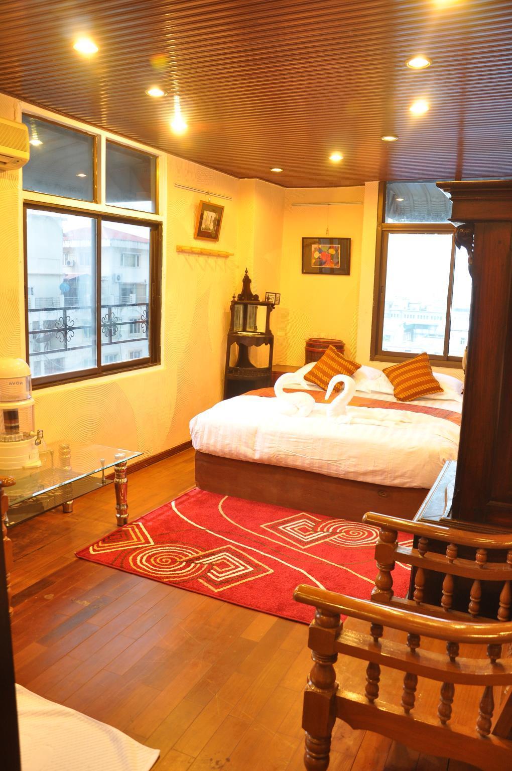 Asian Bliss Myanmar Hostel