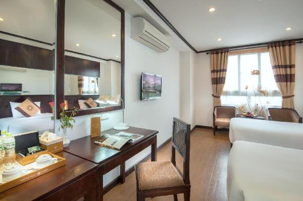 May De Ville City Centre 2 Hotel Hanoi
