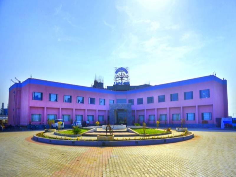 Cambay Sapphire Hotel   Dahej