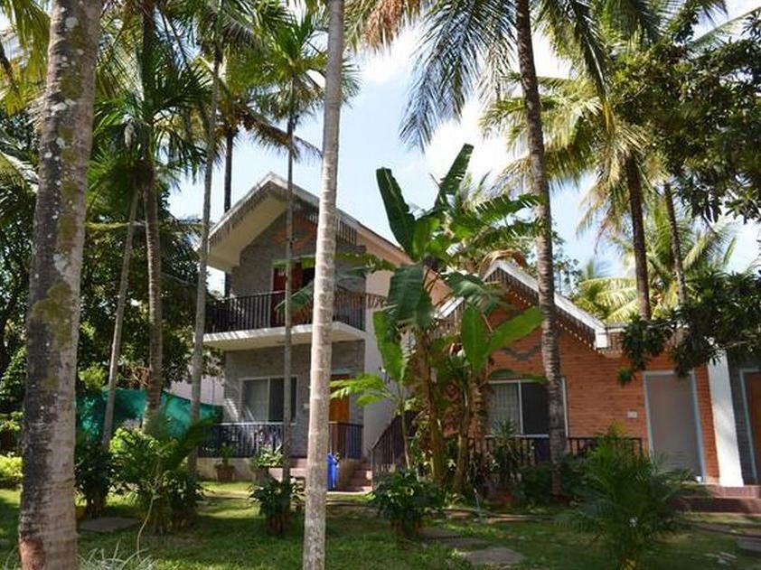 Stay Simple Raj Gardenia Resort