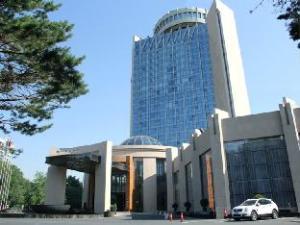 U Hotel Urumqi