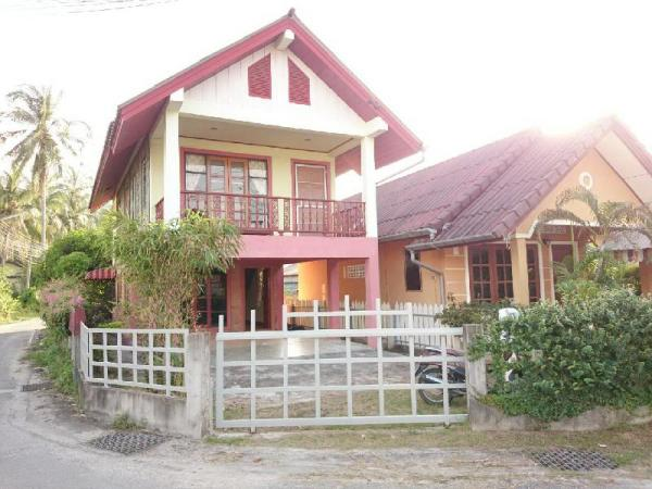 Aree Home Guesthouse Phuket