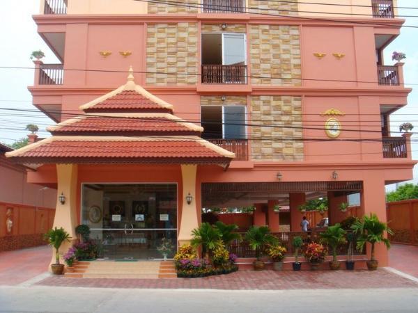 Navin Mansion 3 Pattaya
