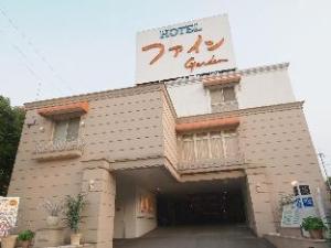 Hotel Fine Garden Nara Kashiba