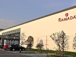 Ramada Suzhou Luzhi