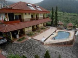 Villa Panderman Indah