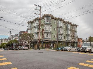Hotels near The Independent San Francisco - Casa Loma Hotel