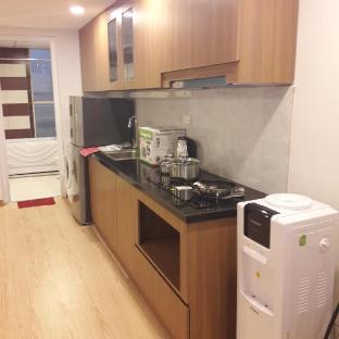 Nga Beautiful Apartment