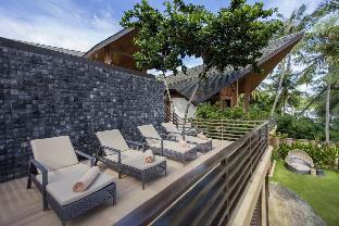 BHY - 5 Bedroom Beachfront villa with private pool