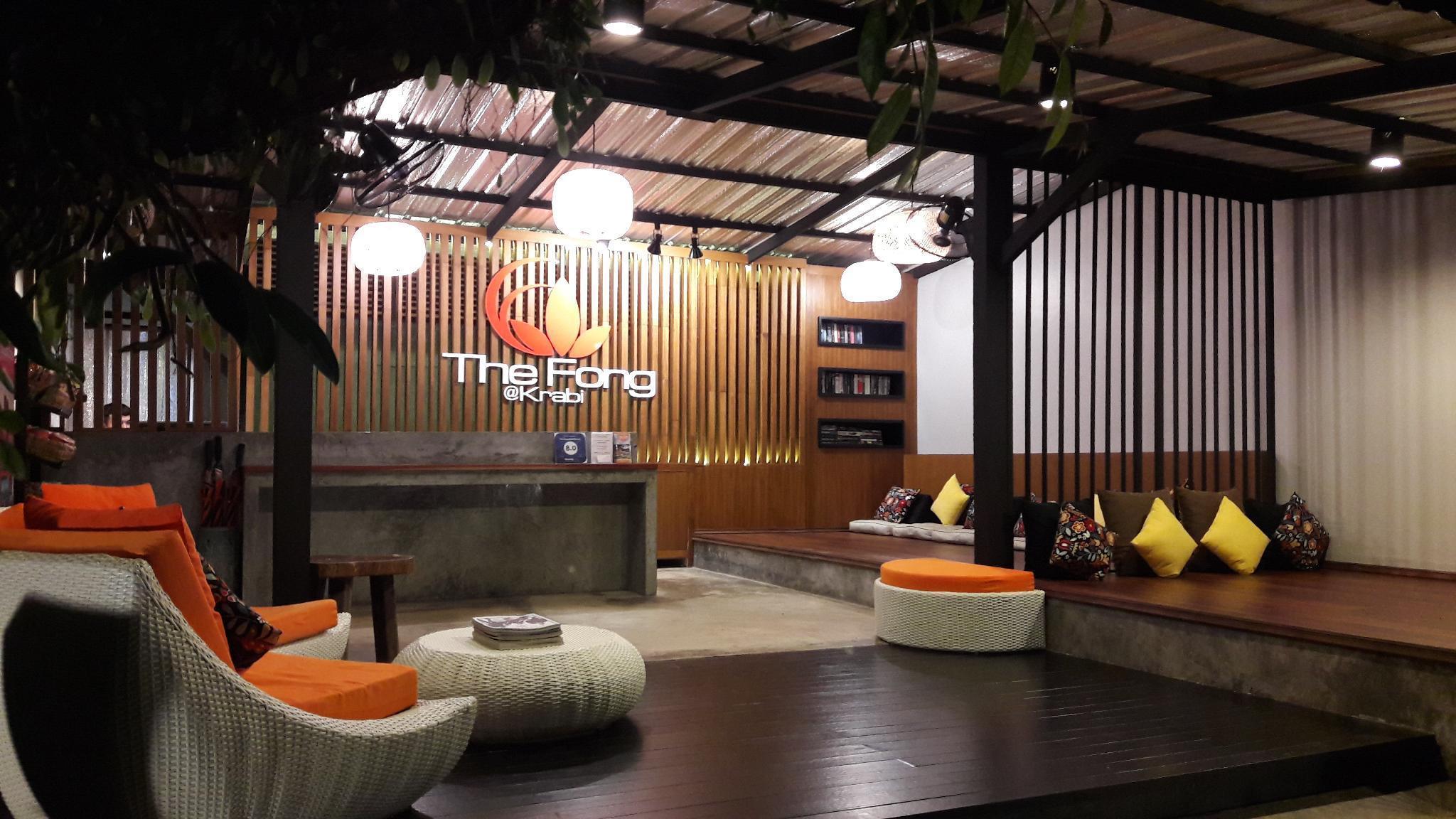 The Fong Krabi Resort เดอะ ฟ้อง กระบี่ รีสอร์ท