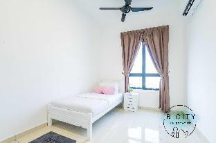 Sky Breeze 3 Bedroom @ JB City Vacation Home