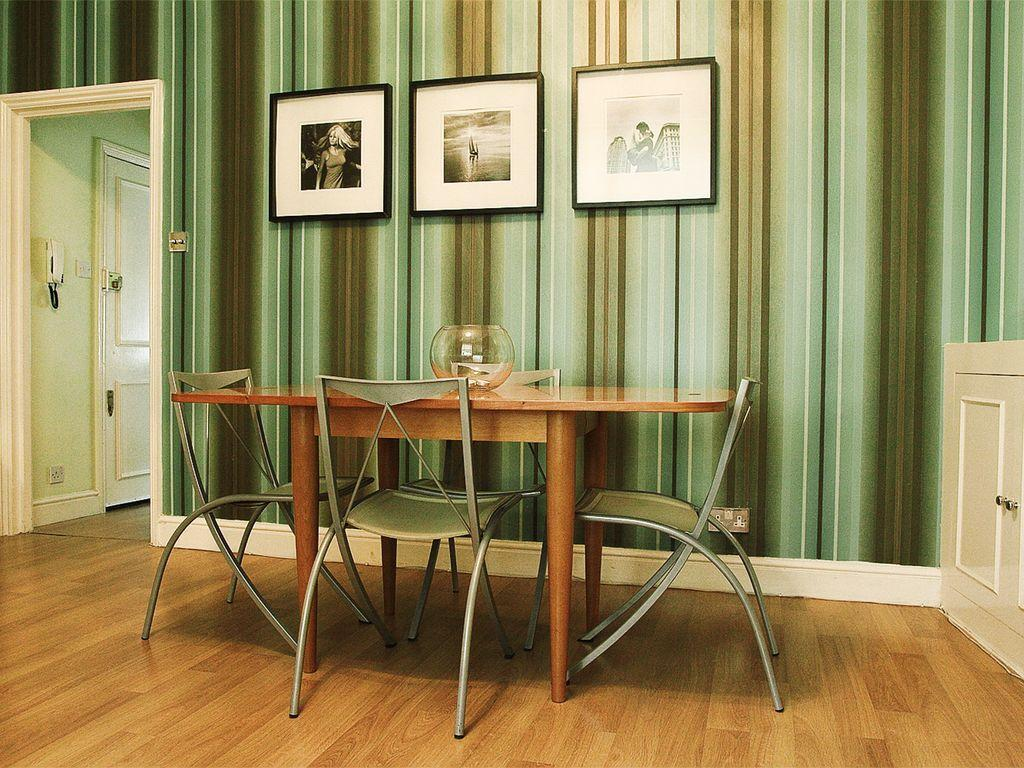 Beaychamp apartment , Harrods, Knightsbridge