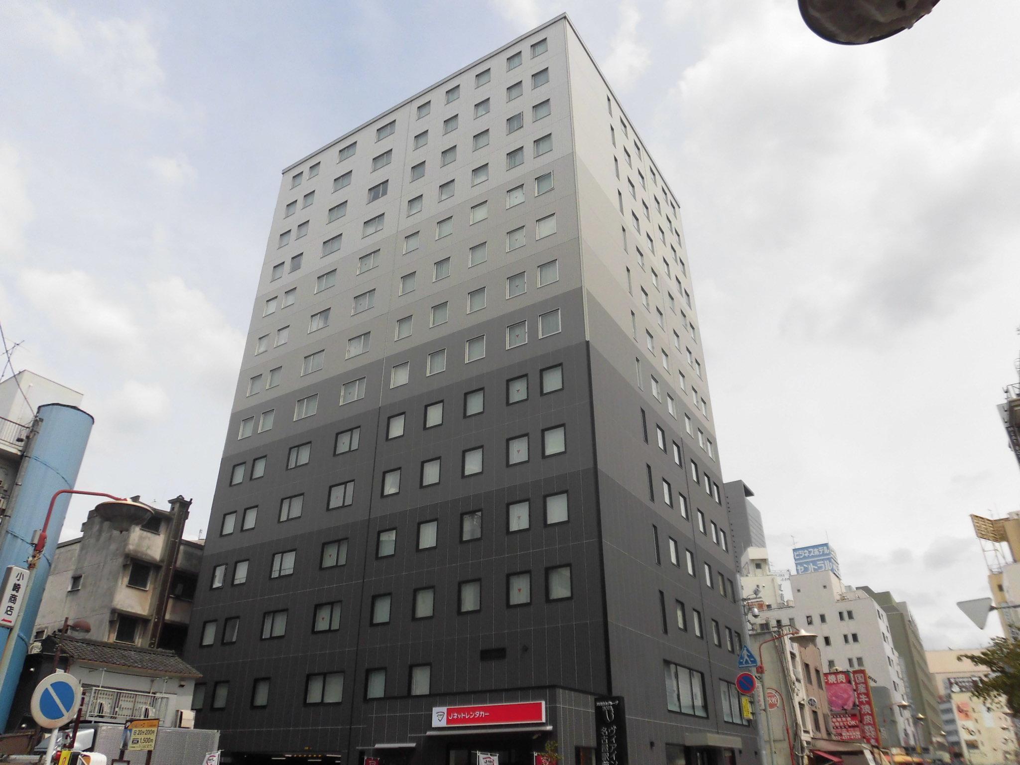 VIA INN Nagoya Ekimae Tsubakicho