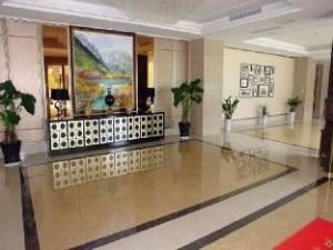 Regan international Hotel