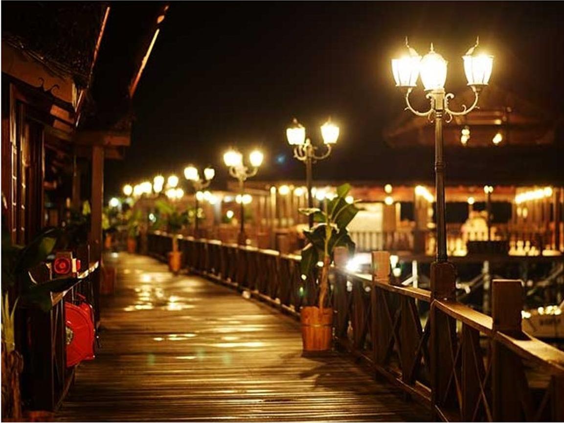 Sipadan Mangrove Sanctuary Resort