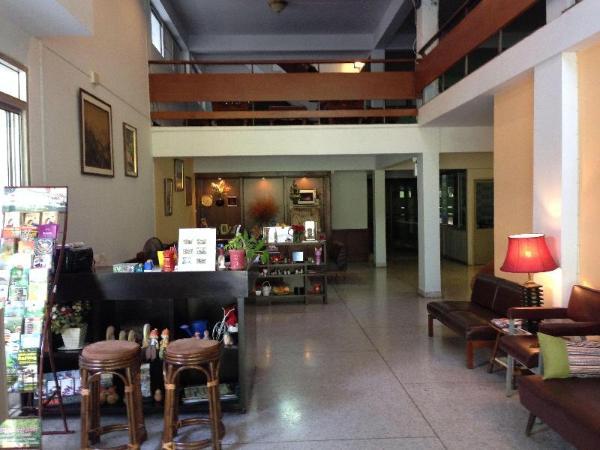 Sabai House Chiang Mai