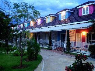 チアンカン ギャラリー リゾート Chiangkhan Gallery Resort
