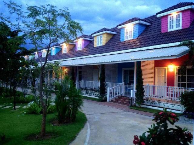 เชียงคาน แกลอรี่ รีสอร์ท – Chiangkhan Gallery Resort