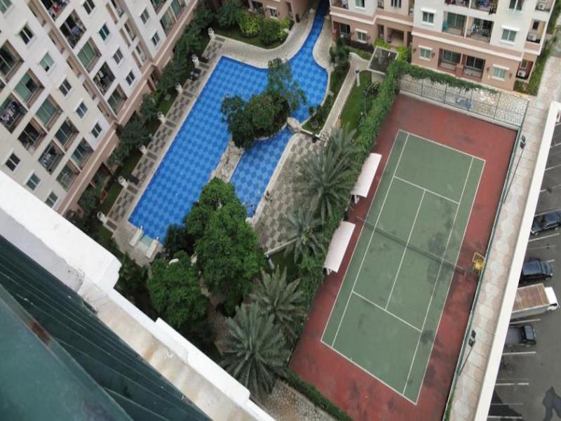 Adaru Apartment At MOI Kelapa Gading