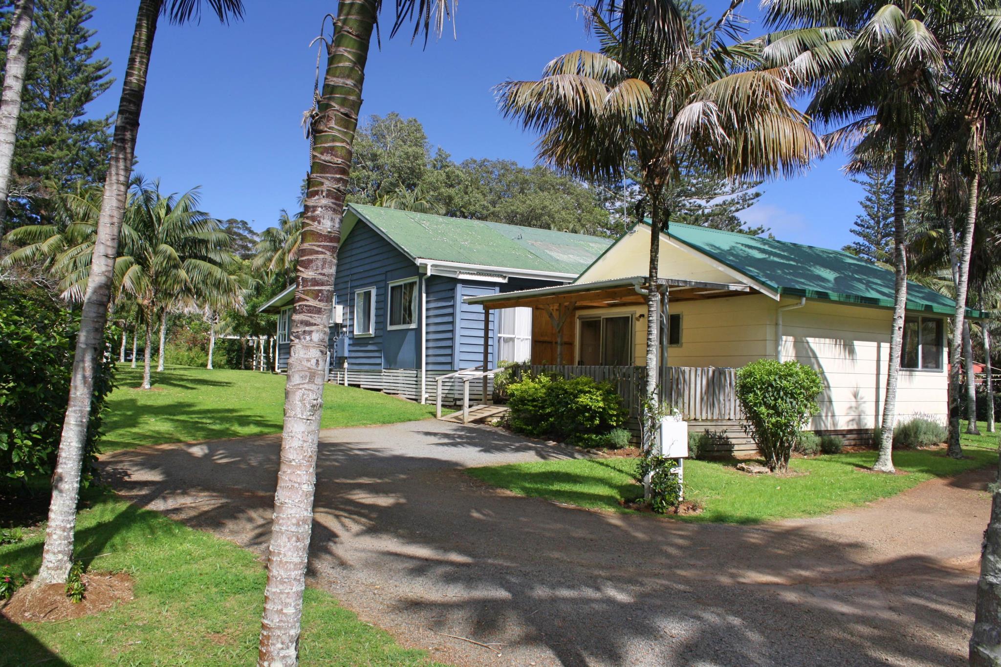 Anson Bay Lodge