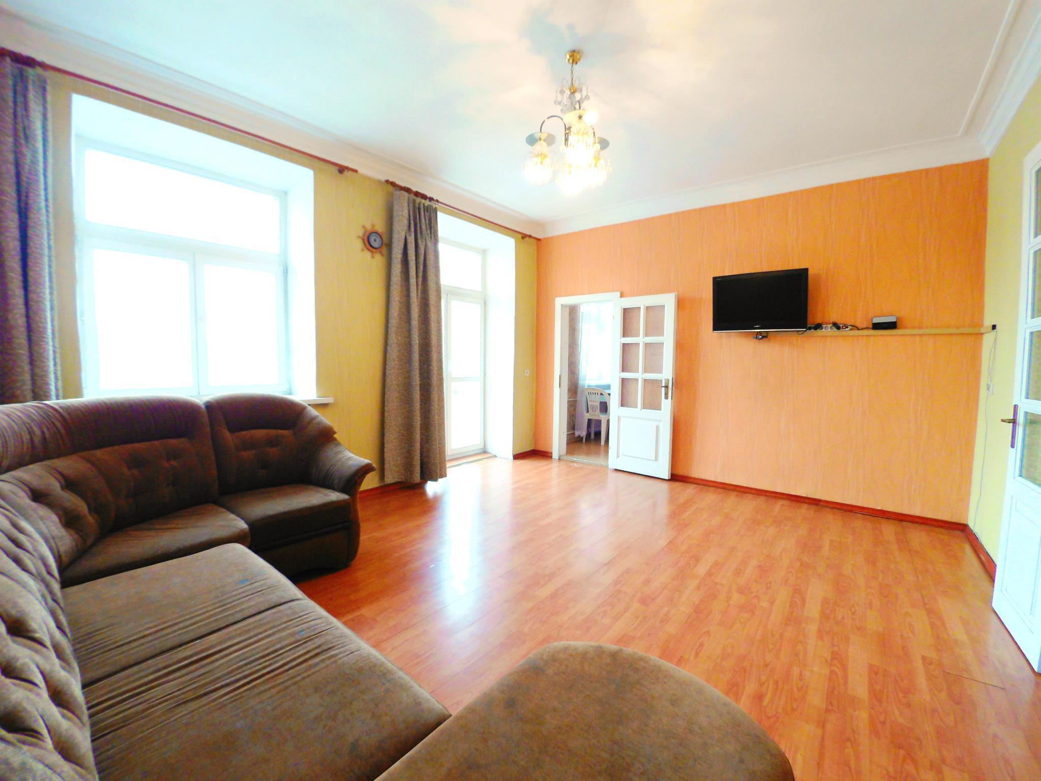 Apartments In Marata 31 Irkutsk