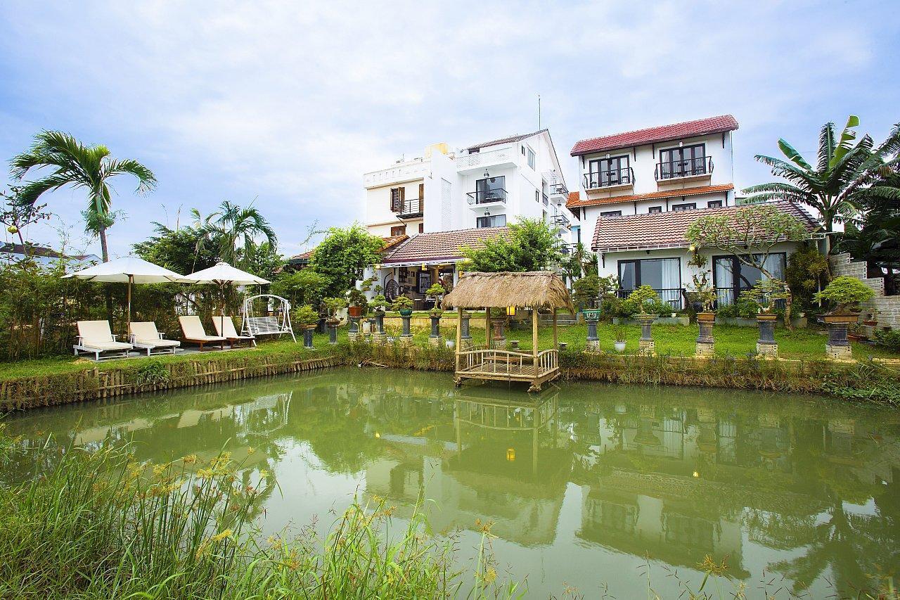Riverside Impression Villas