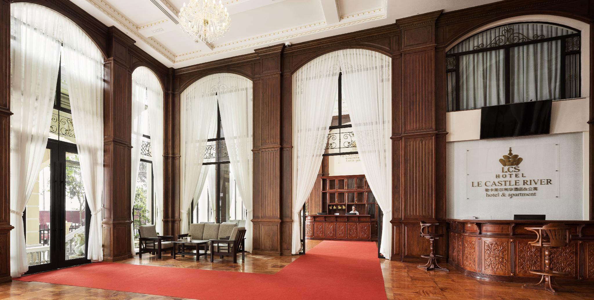 Le Castle River Hotel & Apartment