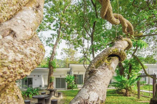 Whalecome Aonang Resort Krabi