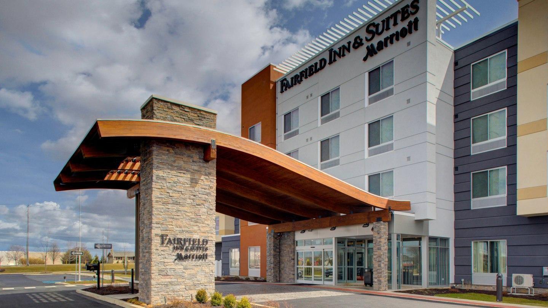 Fairfield Inn And Suites Allentown West