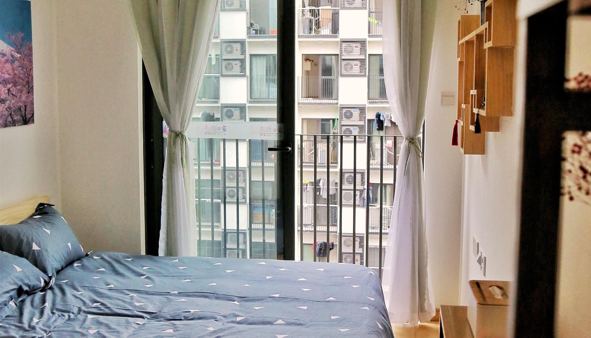 CoolNest Neo Japanese Style 1 Bed Apt Studio