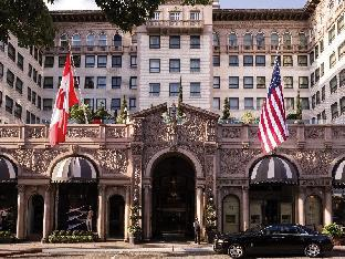 Beverly Wilshire A Four Seasons Hotel