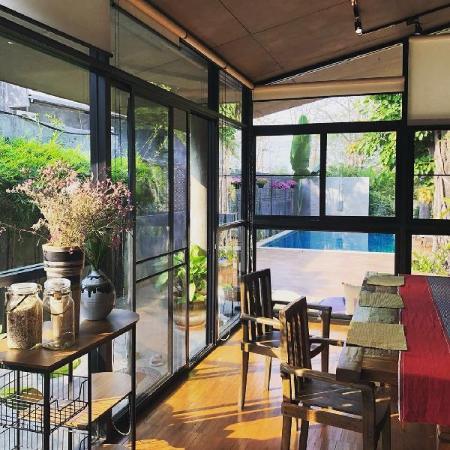 Garden Villa Chiang Mai