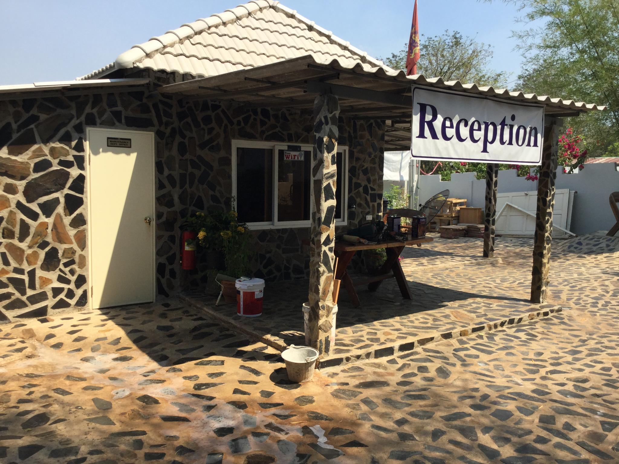 Thai Castle Resort