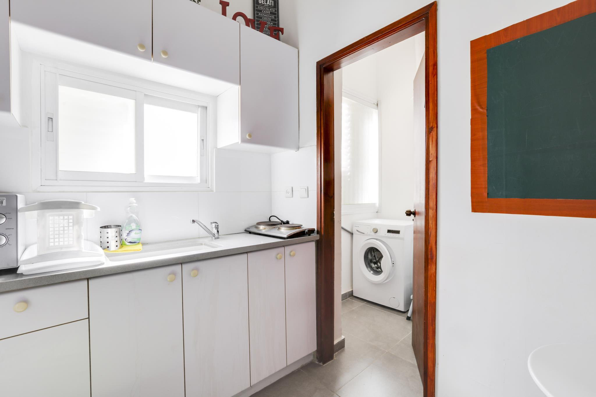 Brand Apartments Tel Aviv Ben Yehuda 42 2