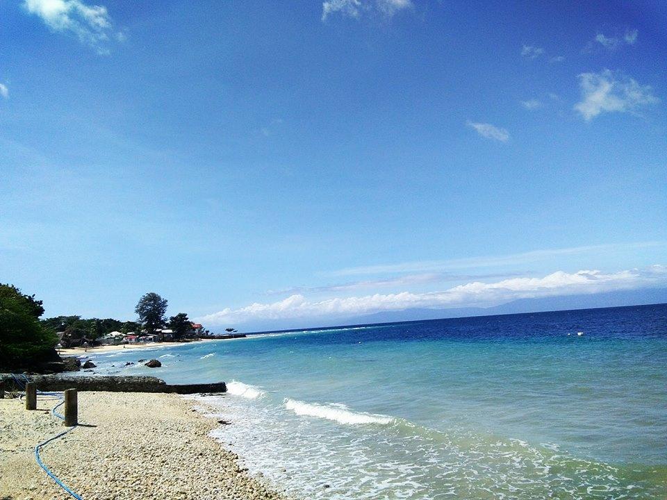 Cruz Phillips Beach Resort