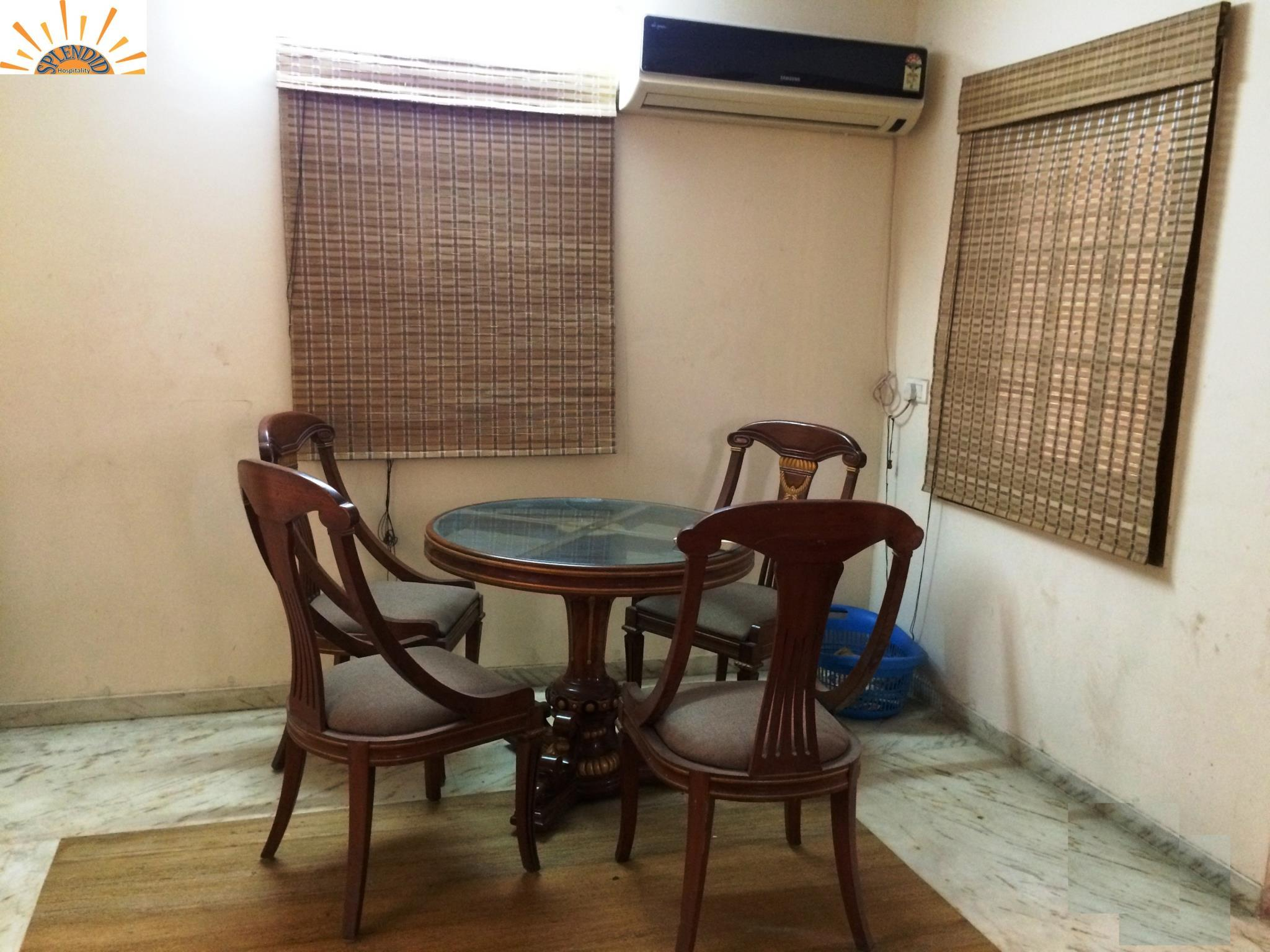 Home Away from Home @ Thane – Mumbai-Free Wifi